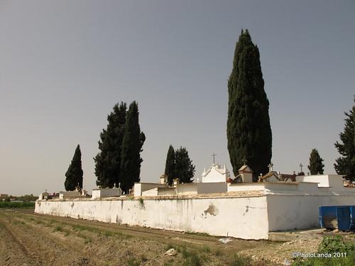 Cementerio de Fuente Vaqueros