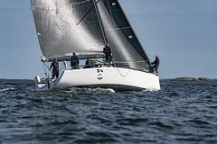 Sandhamnsregattan by Bluewater 2019 - Marco Skeppstedt