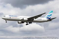 Icelandair (EuroAtlantic Airways), CS-TSV