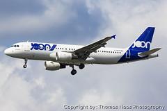 JOON (Air France), F-GKXN
