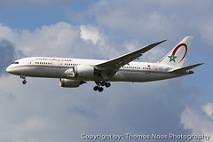 Royal Air Maroc, CN-RGB