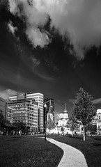 On the streets of Moscow_II