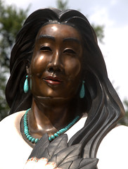 Kateri Tekakwitha, The First Native American Saint