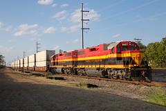 KCS 2027 - Dallas Texas