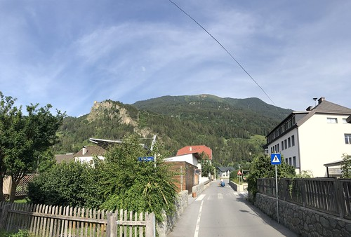 Kugelgasse - Prutz, Tirol