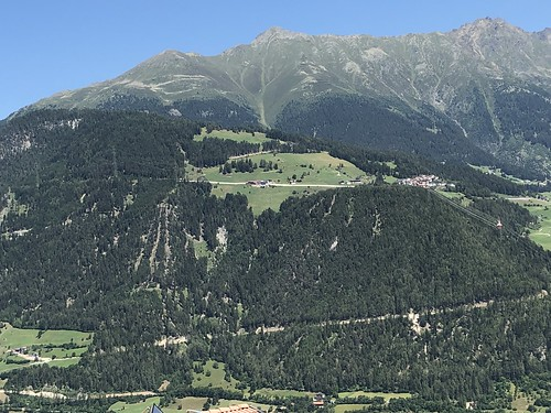 Panorama - Ladis, Tirol