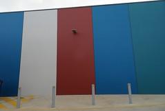Striped Panels