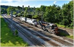 Wheeling & Lake Erie Railroad