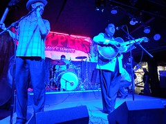 Big Sandy and the Fly-Rite Boys