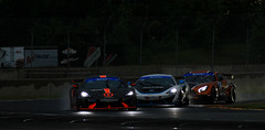 2019 Michelin Pilot Challenge at Road America - Race Day
