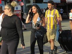 Coney Island August 2019