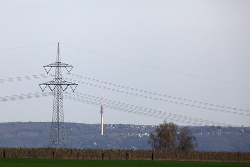 Week of slender motifs - Day 5, Mast and Tower
