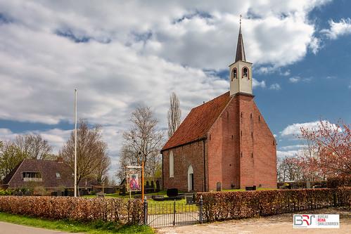Kerk Lettelbert