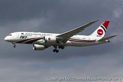 Biman Bangladesh Airlines, S2-AJS