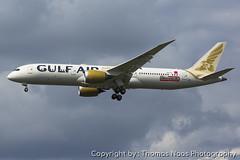 Gulf Air, A9C-FE