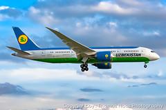 Uzbekistan Airways, UK78704
