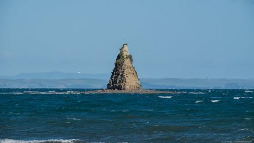 Matakatia Bay