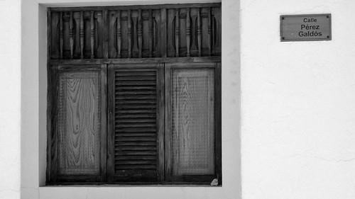 Fenster, window, ventana