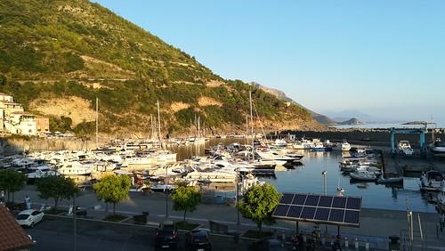 Tourist port (1)