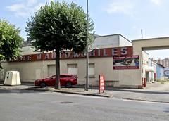 Musée Automobile de Reims Champagne