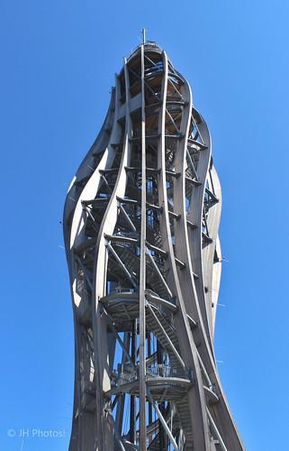 Pyaramidenkogel Tower