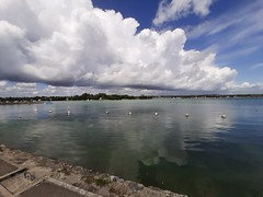 Brittany sky & sea