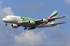 Emirates, A6-EOJ : EXPO 2020
