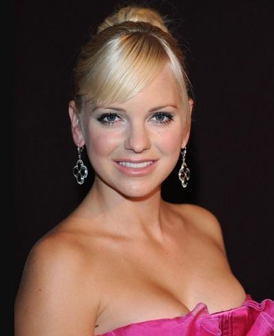 Anna Faris Biography, Body Measurements, Net Worth, Photos