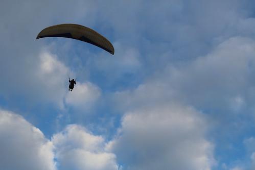sobre voar - parapente - draco - pablo juan ramon - draconexion