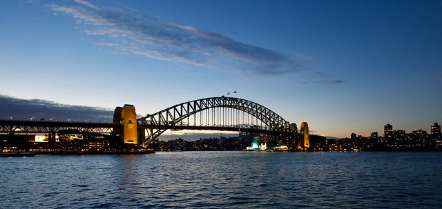 Australien, Ostküste - 2019