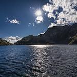 Juclar Lake, Pyrenees - https://www.flickr.com/people/169246257@N06/