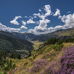 Vall d'Incles, Pyrenees - https://www.flickr.com/people/169246257@N06/