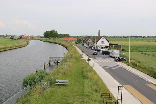 Dodengang, Diksmuide, 24th June 2019 (RAB24260)