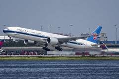 B-209Y - China Southern - Boeing 777-300ER