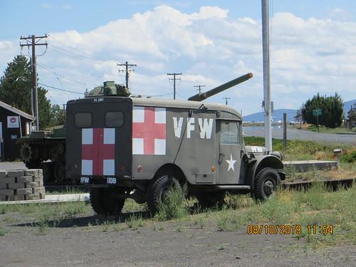 VFW , Redmond (1)
