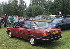 1984 Toyota Carina II 1.6 GL