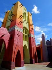Pantonia - Busch Gardens - Tampa, FL