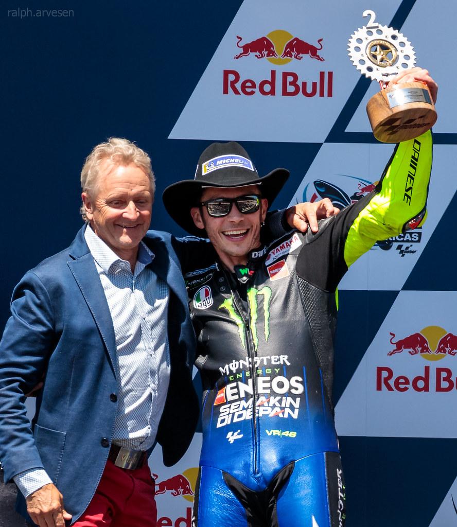 MotoGP | Texas Review | Ralph Arvesen