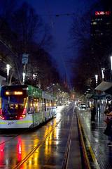 Night Tram_Distant Sunday Spires