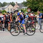 Bierbeek Nieuwelingen 11-08-2019