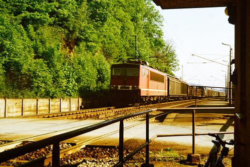 TEEM 40860 Malmö - Bologna