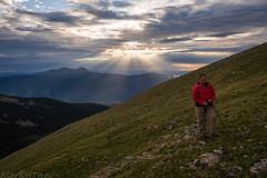 Mount Columbia (8-10-19 -8-11-19)