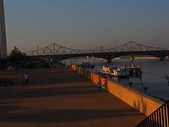Eads Bridge - Saint Louis, MO