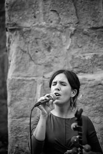 Julia Martínez Quartet