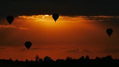 Mondial Air Ballon (Chambley)