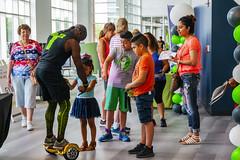Open House Wheeling Park District Fitness Center 8-10-19 _2155