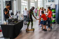 Open House Wheeling Park District Fitness Center 8-10-19 _2153