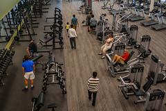 Open House Wheeling Park District Fitness Center 8-10-19 _2149