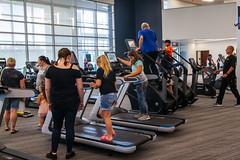Open House Wheeling Park District Fitness Center 8-10-19 _2137