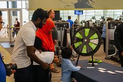 Open House Wheeling Park District Fitness Center 8-10-19 _2126